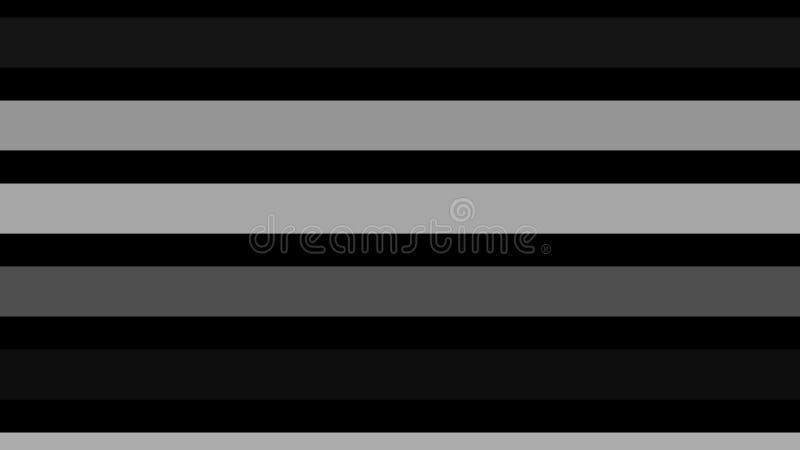 Ανασκόπηση με τις γραμμές χρώματος Διαφορετικές σκιές και πάχος διανυσματική απεικόνιση