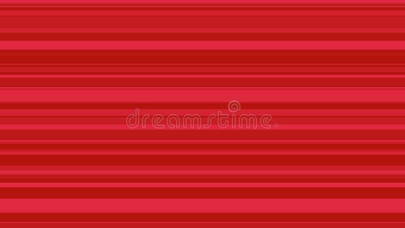 Ανασκόπηση με τις γραμμές χρώματος Διαφορετικές σκιές και πάχος απεικόνιση αποθεμάτων