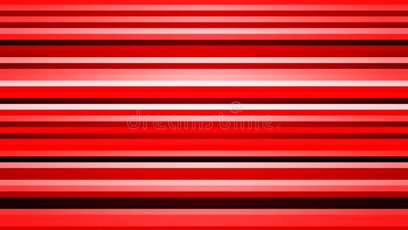 Ανασκόπηση με τις γραμμές χρώματος απεικόνιση αποθεμάτων