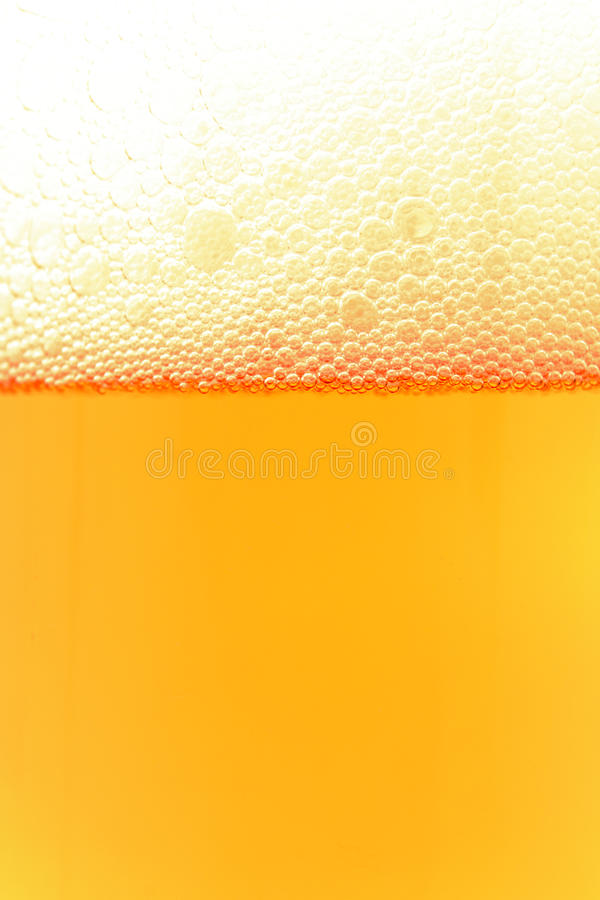 Ανασκόπηση μπύρας στοκ εικόνες