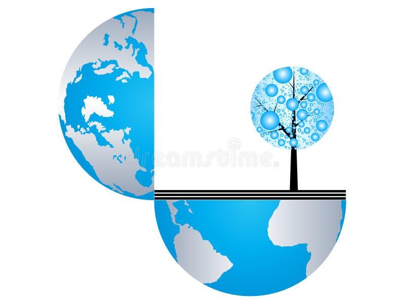 ανασκόπηση οικολογική απεικόνιση αποθεμάτων
