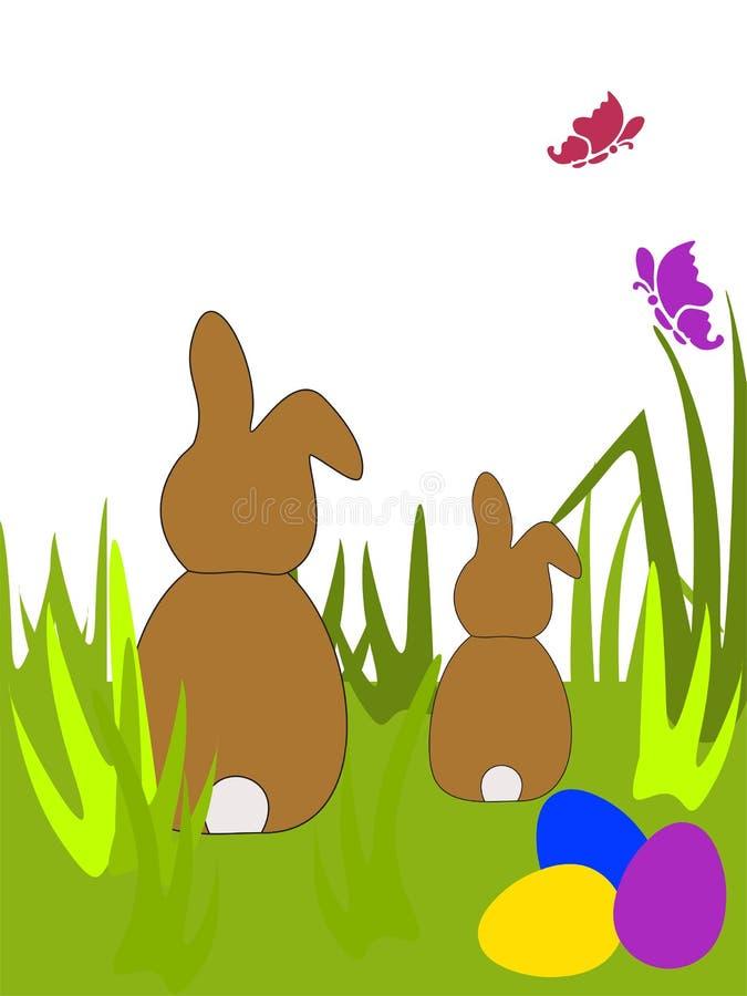 Download ανασκόπηση Πάσχα διανυσματική απεικόνιση. εικονογραφία από χρώμα - 13182626