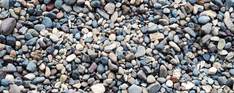 Ανασκόπηση πετρών θάλασσας στοκ φωτογραφίες