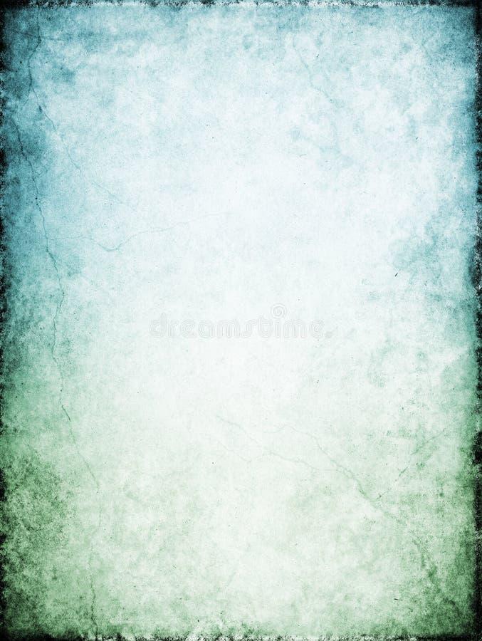 Ανασκόπηση σύστασης Grunge απεικόνιση αποθεμάτων