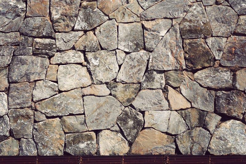 Ανασκόπηση της σύστασης τοίχων πετρών στοκ φωτογραφίες με δικαίωμα ελεύθερης χρήσης