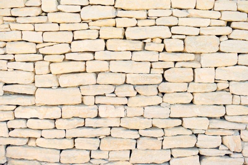 Ανασκόπηση τοίχων πετρών, πρότυπο. Προβηγκία. στοκ εικόνα