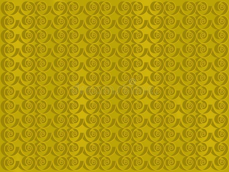 ανασκόπηση χρυσή απεικόνιση αποθεμάτων