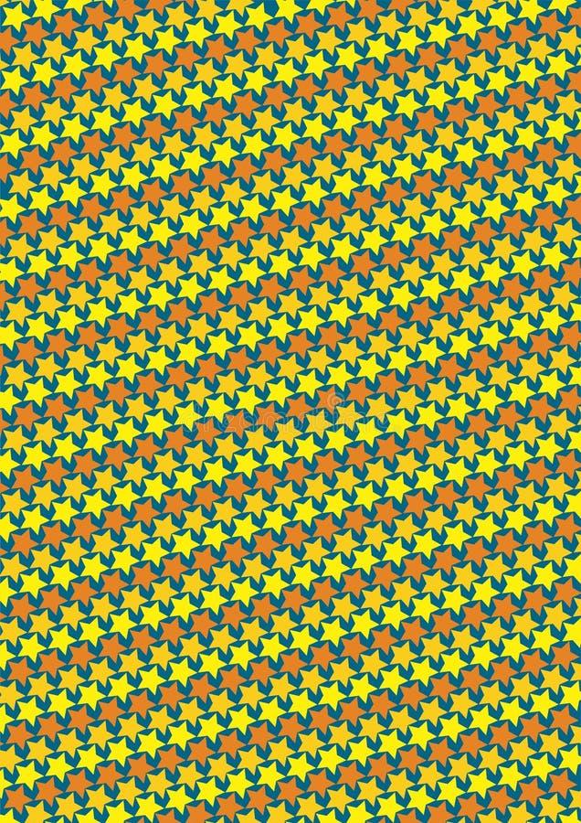 ανασκόπηση 13 διανυσματική απεικόνιση