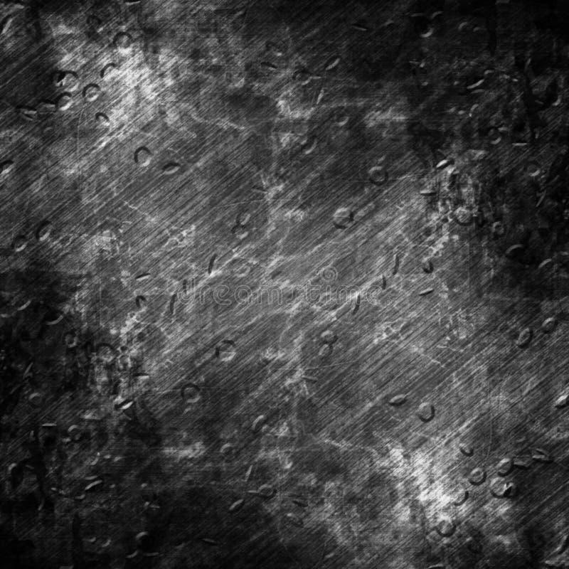 Ανασκόπηση Grunge ελεύθερη απεικόνιση δικαιώματος