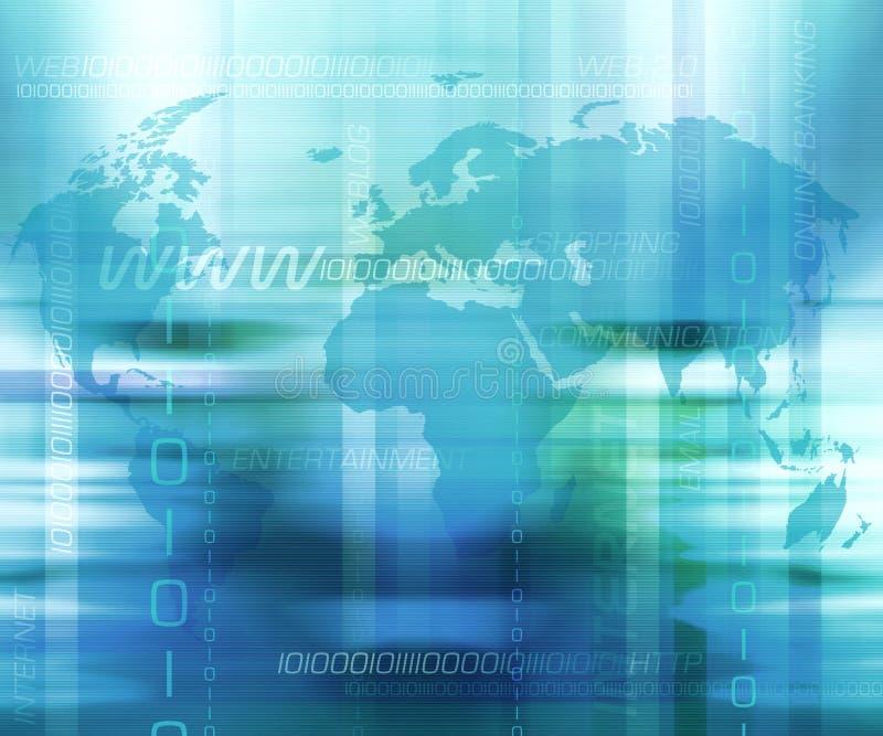 ανασκόπηση www ελεύθερη απεικόνιση δικαιώματος