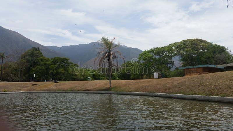 Ανατολικό πάρκο στοκ φωτογραφία