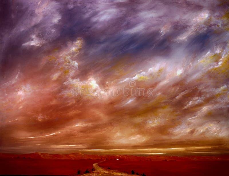 Ανατολικές υψηλές οροσειρές στοκ εικόνες με δικαίωμα ελεύθερης χρήσης