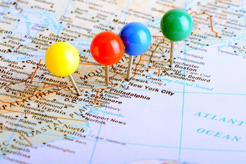 Ανατολική Ακτή στοκ εικόνα