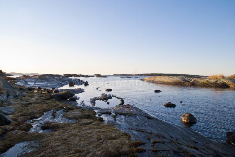 αναψυχή περιοχής Στοκ Φωτογραφίες