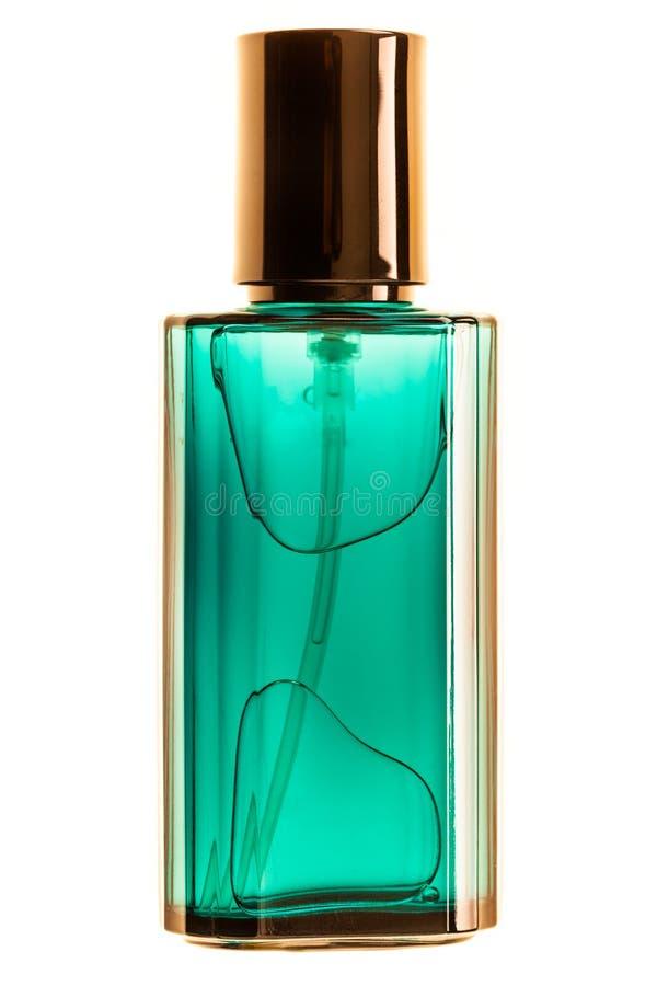 αναδρομικό ύφος αρώματος μπουκαλιών στοκ φωτογραφία με δικαίωμα ελεύθερης χρήσης
