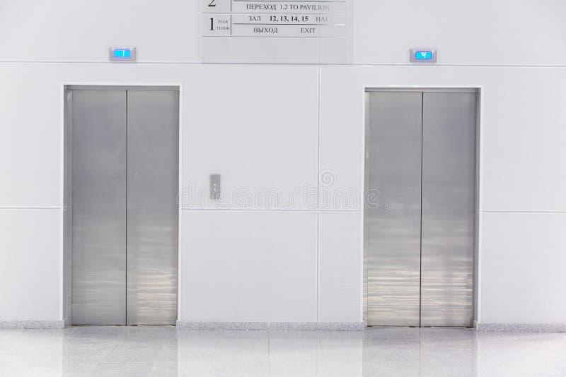 ανελκυστήρας στοκ φωτογραφίες