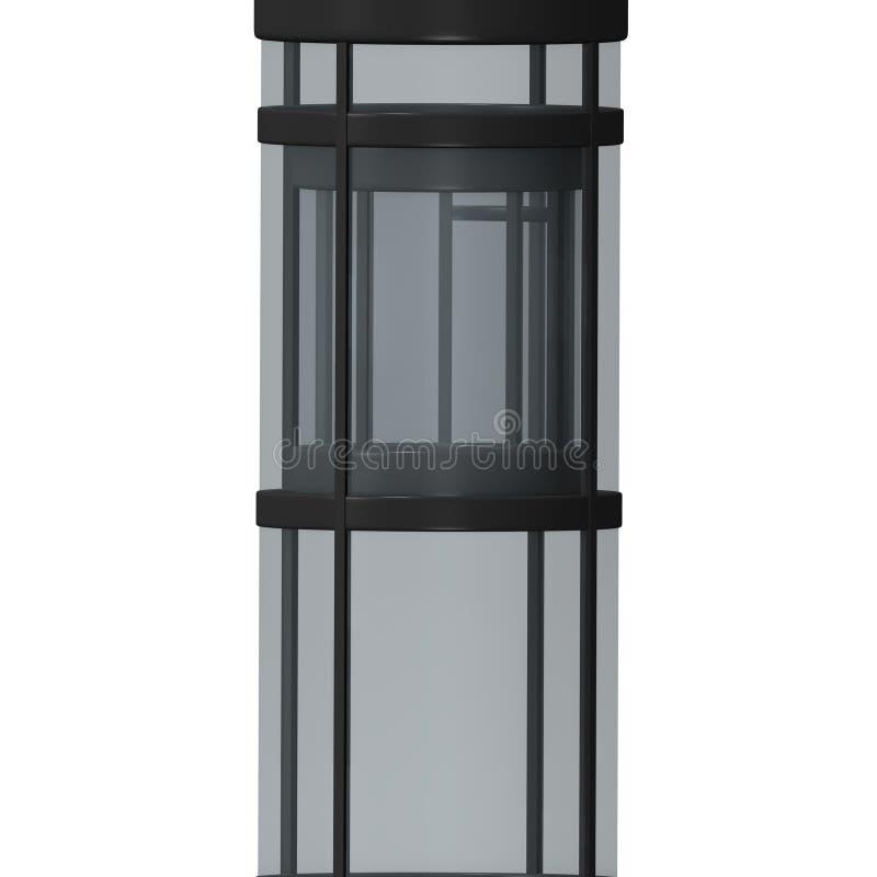 ανελκυστήρας διανυσματική απεικόνιση