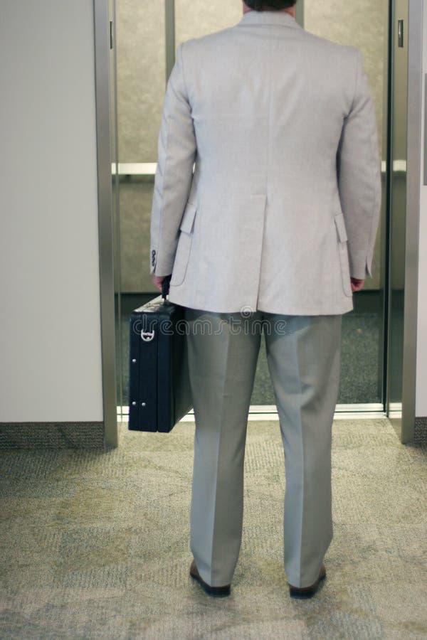 ανελκυστήρας Στοκ Εικόνα