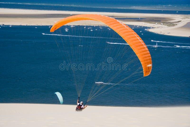 ανεμόπτερο στοκ φωτογραφία με δικαίωμα ελεύθερης χρήσης