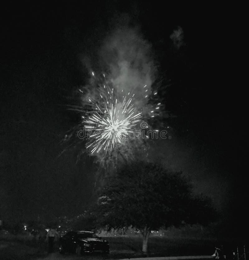 Ανεξαρτησία εορτασμού ζωντανή στοκ εικόνα με δικαίωμα ελεύθερης χρήσης