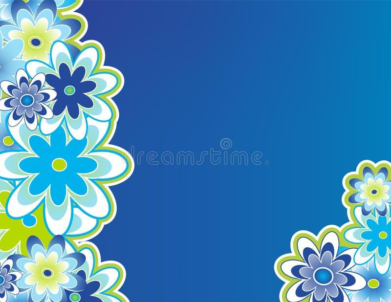 ανθίζοντας λουλούδι σ&upsil ελεύθερη απεικόνιση δικαιώματος