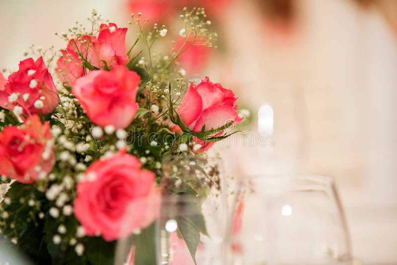Ανθοδέσμη των τριαντάφυλλων στοκ φωτογραφία με δικαίωμα ελεύθερης χρήσης