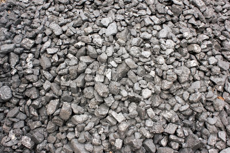 Ανθρακιτικό υπόβαθρο άνθρακα στοκ εικόνες