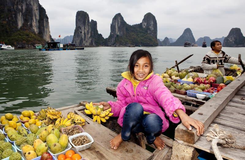 Ανθρώπινα χαρακτηριστικά του Βιετνάμ στοκ φωτογραφία