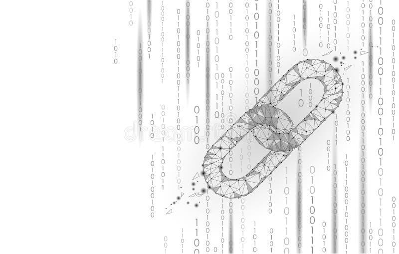 Ανθρώπινος καρδιών χαμηλός πολυ χεριών ρομπότ αρρενωπός Polygonal γεωμετρικό σχέδιο μορίων Μέλλον τεχνολογίας ιατρικής καινοτομία απεικόνιση αποθεμάτων
