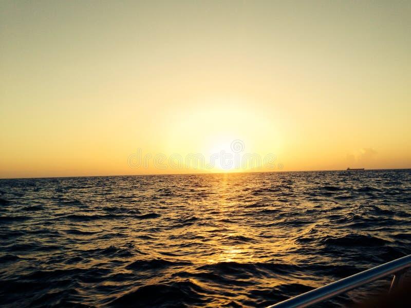 ανοικτά ύδατα στοκ εικόνες