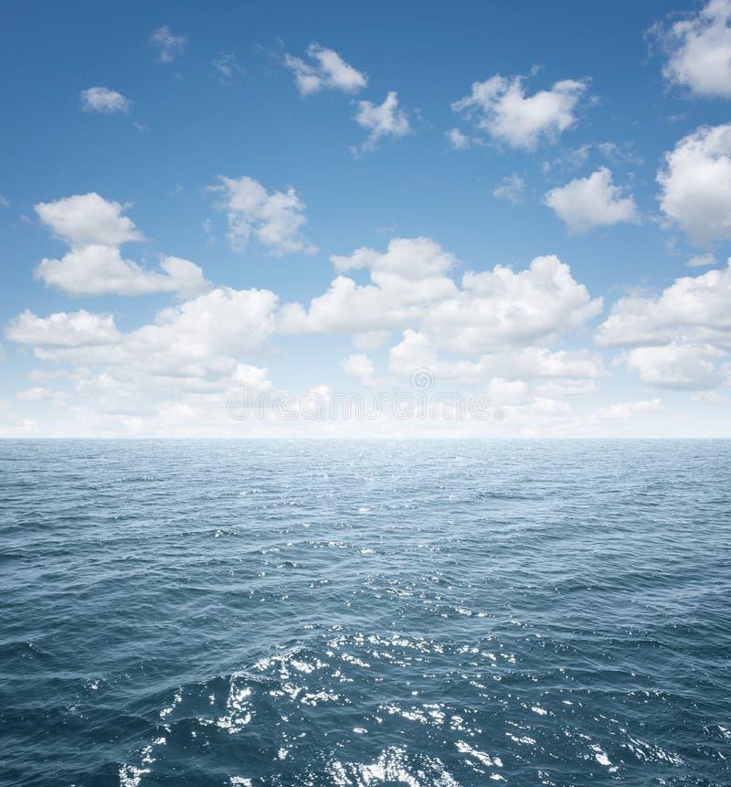 Ανοικτή θάλασσα στοκ φωτογραφίες