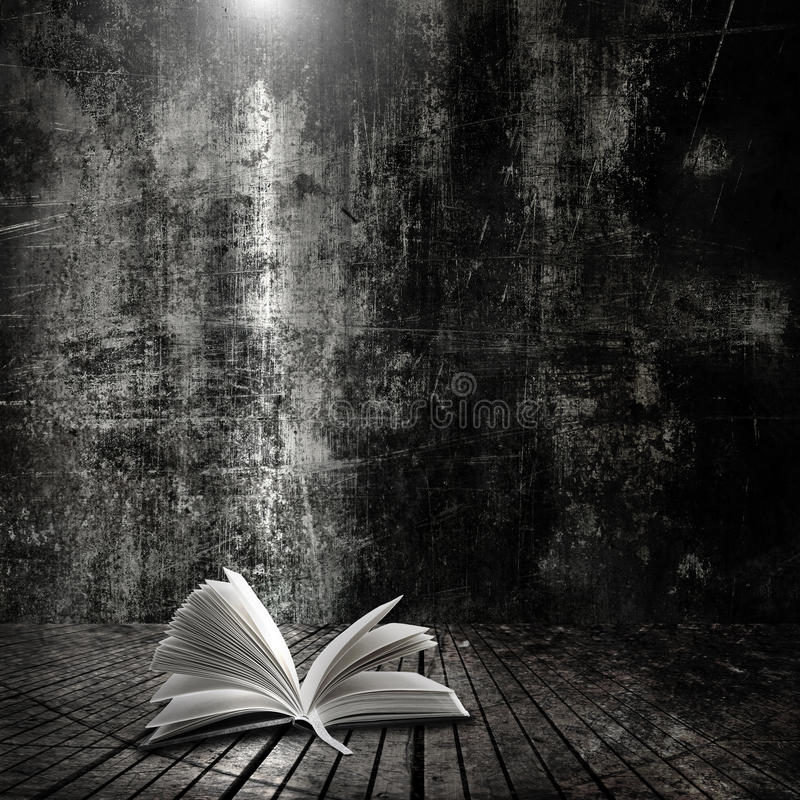 Ανοικτό βιβλίο   στοκ φωτογραφία με δικαίωμα ελεύθερης χρήσης
