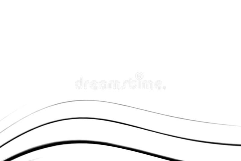 Ανοικτό γκρι ανασκόπηση διανυσματική απεικόνιση