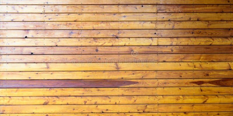 Ανοικτό καφέ πίνακες πεύκων στοκ φωτογραφίες