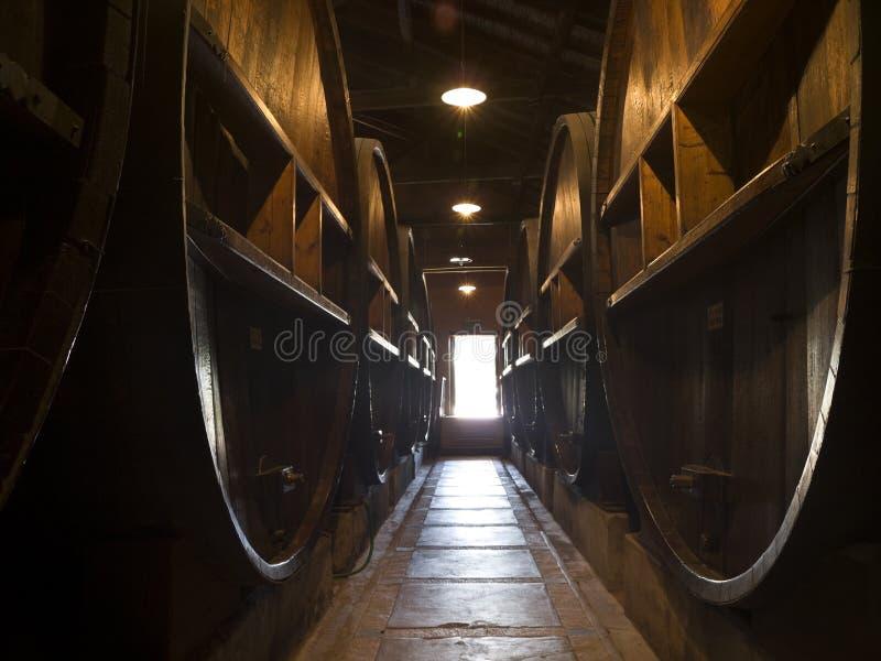 ανοικτό κρασί πορτών στοκ φωτογραφίες