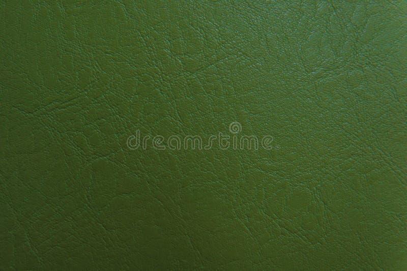Ανοικτό πράσινο σύσταση δέρματος στοκ εικόνα με δικαίωμα ελεύθερης χρήσης