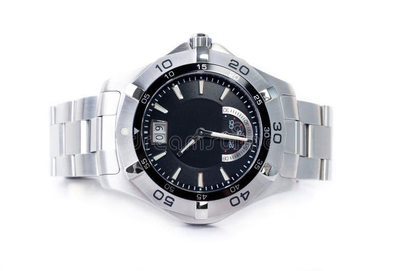 ανοξείδωτο wristwatch στοκ εικόνες
