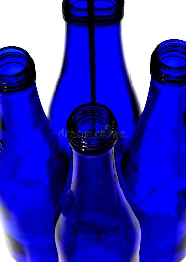 αντανακλάσεις μπουκαλιών στοκ φωτογραφίες με δικαίωμα ελεύθερης χρήσης