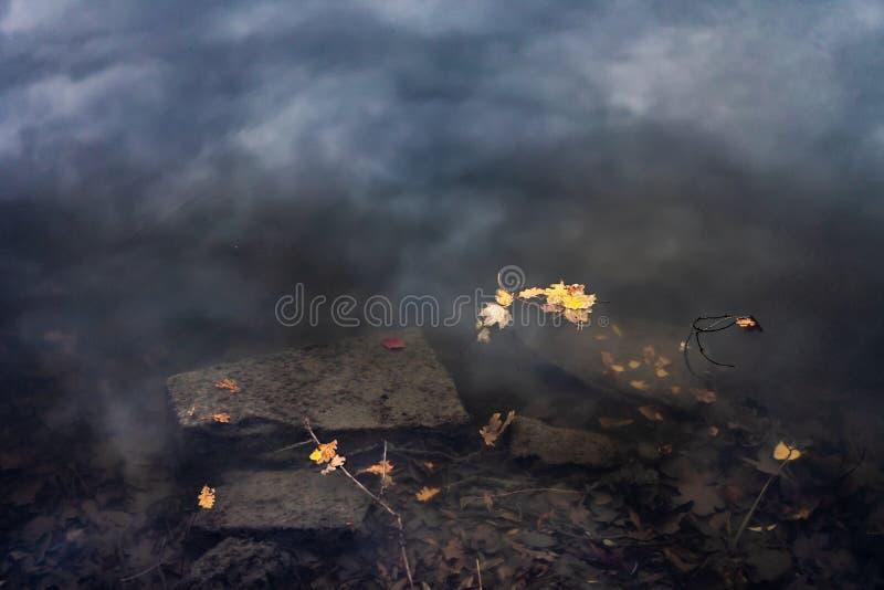 αντανακλημένος ουρανός στοκ φωτογραφίες με δικαίωμα ελεύθερης χρήσης