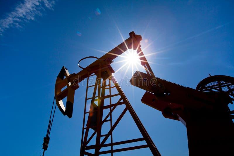 αντλία πετρελαίου
