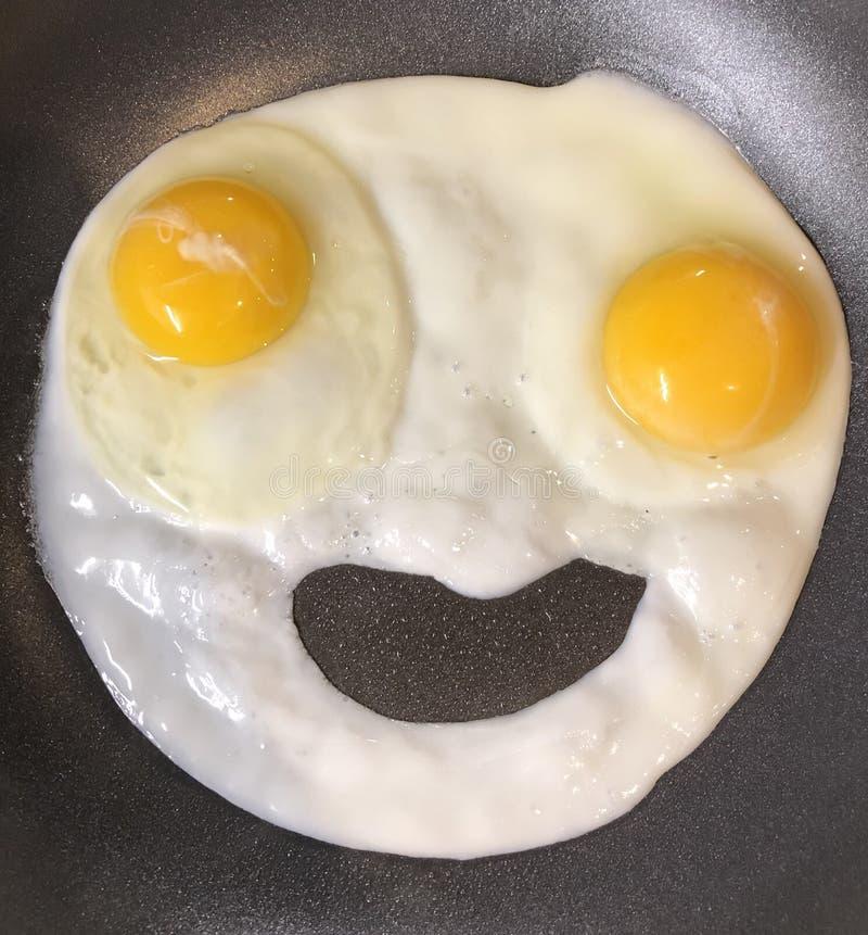 Ανόητα αυγά στοκ φωτογραφία με δικαίωμα ελεύθερης χρήσης