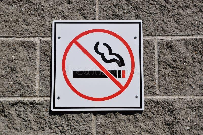 απαγόρευση του καπνίσμα&ta στοκ φωτογραφίες με δικαίωμα ελεύθερης χρήσης