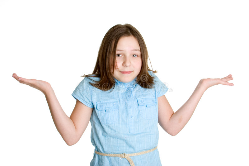 απαξίωση κοριτσιών στοκ φωτογραφίες με δικαίωμα ελεύθερης χρήσης