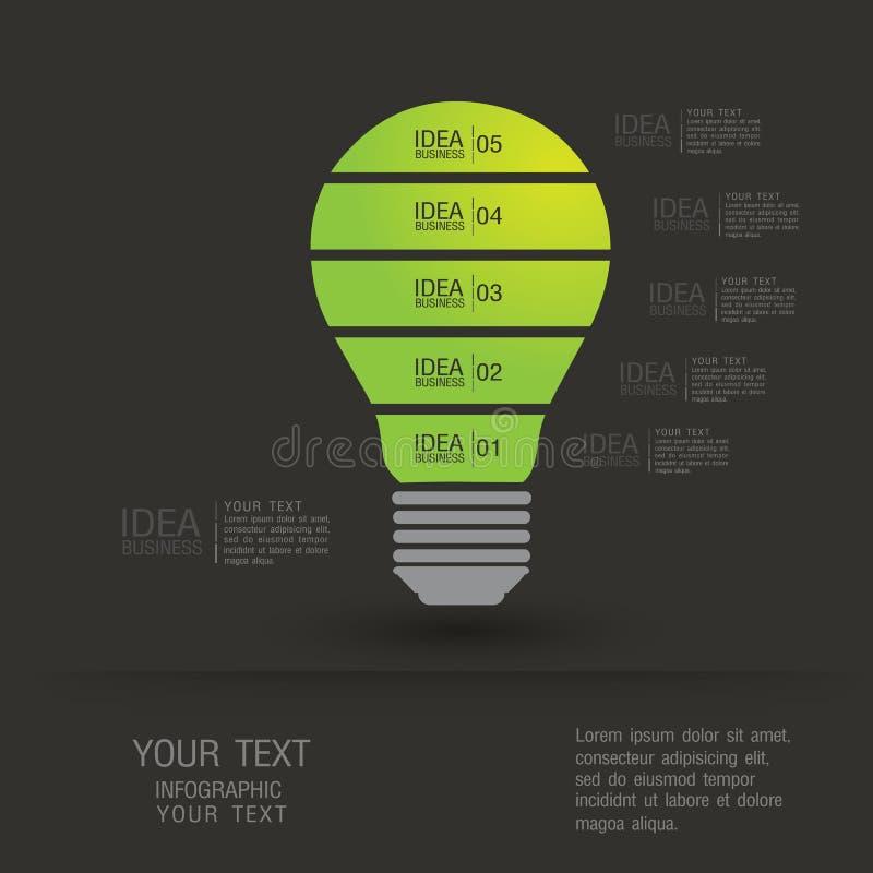 Απεικόνιση έννοιας επιχειρησιακής ιδέας ελεύθερη απεικόνιση δικαιώματος