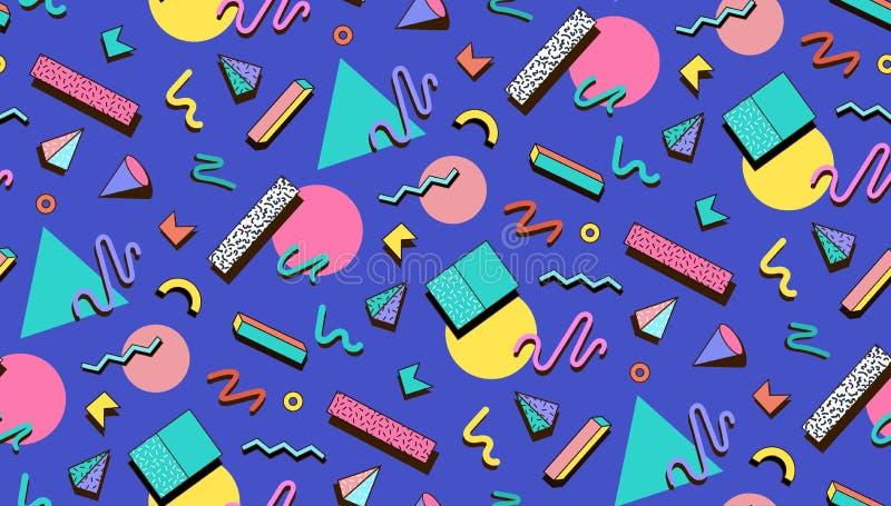 Απεικόνιση για το ύφος της Μέμφιδας hipsters απεικόνιση αποθεμάτων