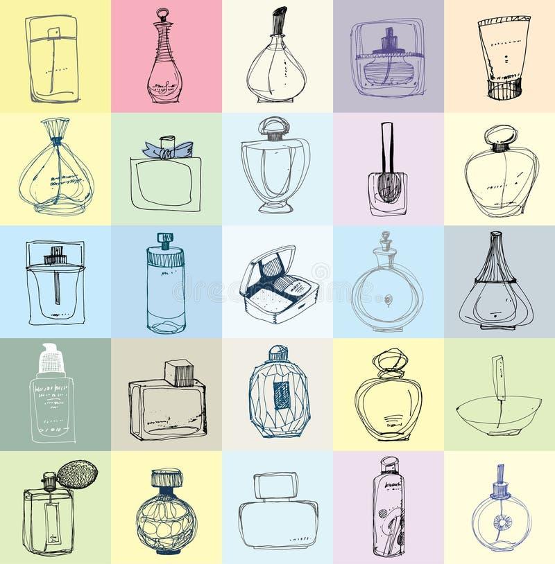 Απεικόνιση μόδας απεικόνιση αποθεμάτων