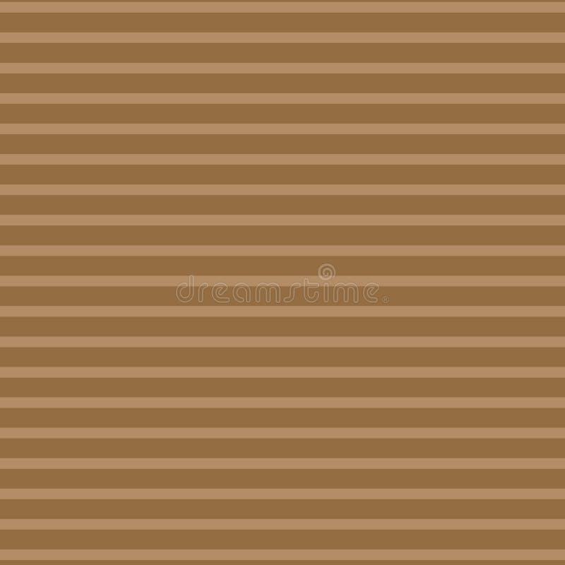 Απεικόνιση οριζόντιων γραμμών ενός υποβάθρου grunge του κίτρινου χρώματος διάφορες ακτίνες η προσομοίωση των παλαιών έντυπων υλικ απεικόνιση αποθεμάτων