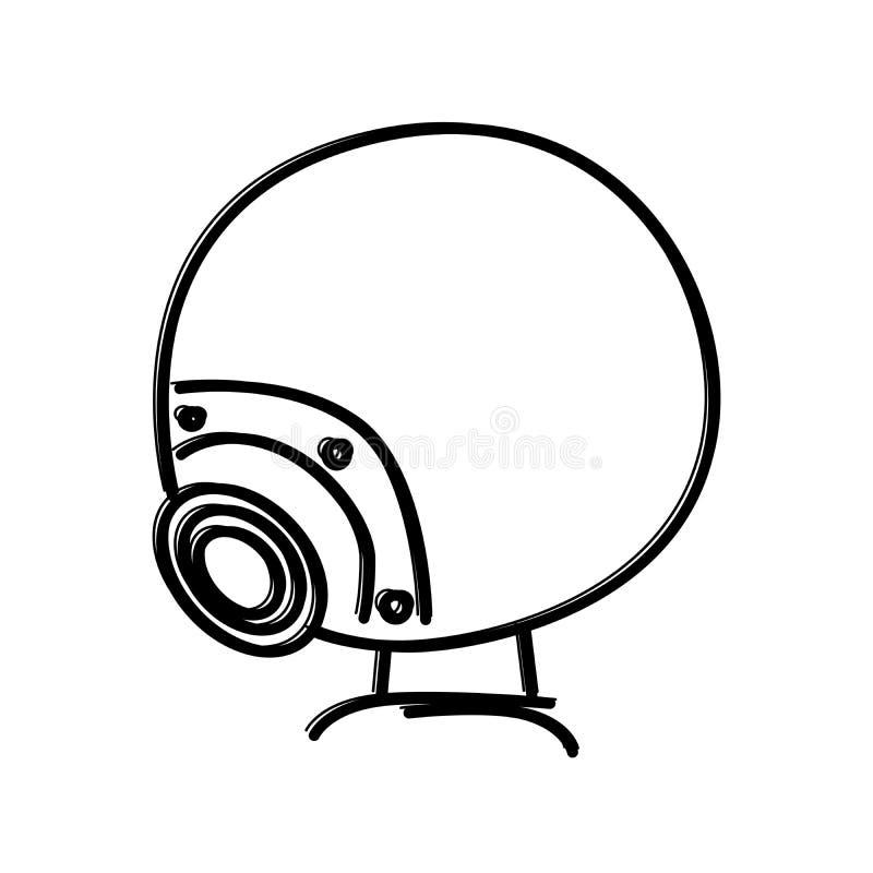 Download Απεικόνιση τέχνης εικονιδίων περιλήψεων Διανυσματική απεικόνιση - εικονογραφία από απομονωμένος, περίγραμμα: 62713315