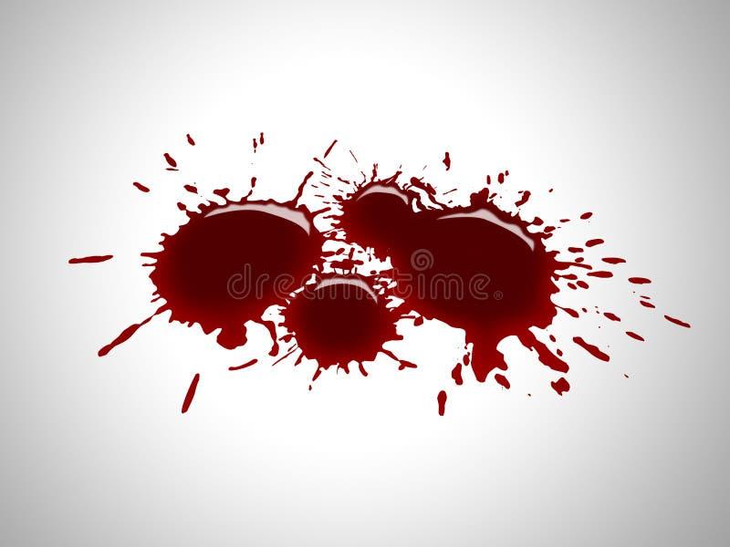 απελευθερώσεις αίματ&omicro ελεύθερη απεικόνιση δικαιώματος