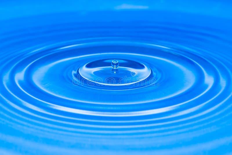 Απελευθέρωση νερού στοκ εικόνα